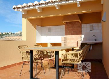 Apartments in Benitachell (Costa Blanca), buy cheap - 169 991 [67135] 2