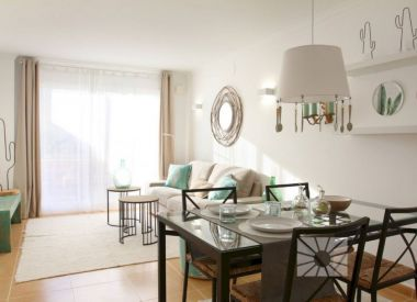 Apartments in Benitachell (Costa Blanca), buy cheap - 169 991 [67135] 4