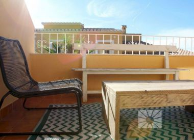 Apartments in Benitachell (Costa Blanca), buy cheap - 169 991 [67135] 9