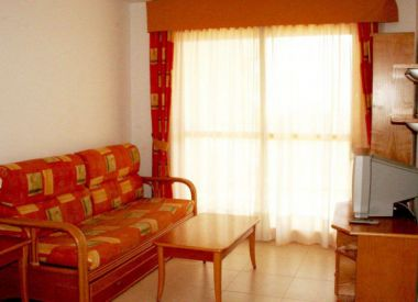 Apartments in Calpe (Costa Blanca), buy cheap - 190 000 [67125] 2