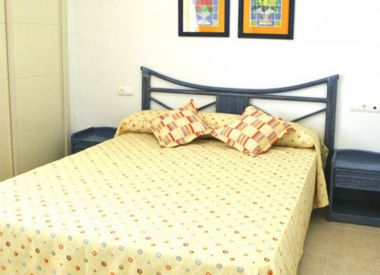 Apartments in Calpe (Costa Blanca), buy cheap - 190 000 [67125] 3