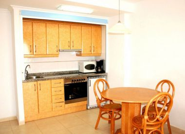 Apartments in Calpe (Costa Blanca), buy cheap - 190 000 [67125] 5