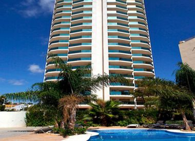 Apartments in Calpe (Costa Blanca), buy cheap - 183 500 [67124] 1