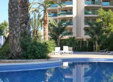 Apartments in Calpe (Costa Blanca), buy cheap - 183 500 [67124] 2