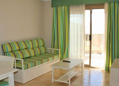 Apartments in Calpe (Costa Blanca), buy cheap - 183 500 [67124] 3