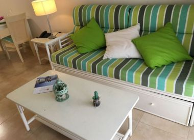Apartments in Calpe (Costa Blanca), buy cheap - 183 500 [67124] 4