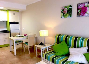 Apartments in Calpe (Costa Blanca), buy cheap - 183 500 [67124] 5