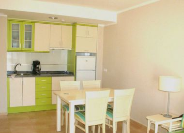 Apartments in Calpe (Costa Blanca), buy cheap - 183 500 [67124] 7