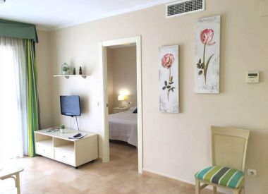 Apartments in Calpe (Costa Blanca), buy cheap - 183 500 [67124] 9