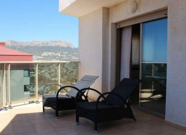 Apartments in Calpe (Costa Blanca), buy cheap - 580 000 [67123] 1