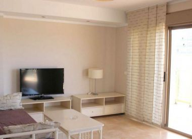 Apartments in Calpe (Costa Blanca), buy cheap - 580 000 [67123] 4