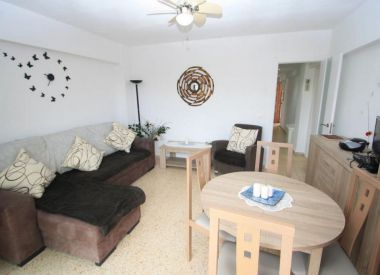Apartments in Calpe (Costa Blanca), buy cheap - 140 000 [67122] 1