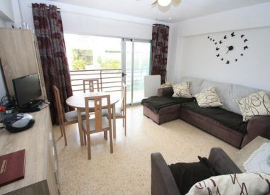 Apartments in Calpe (Costa Blanca), buy cheap - 140 000 [67122] 2