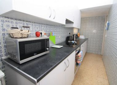 Apartments in Calpe (Costa Blanca), buy cheap - 140 000 [67122] 5