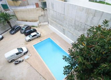 Apartments in Calpe (Costa Blanca), buy cheap - 140 000 [67122] 9