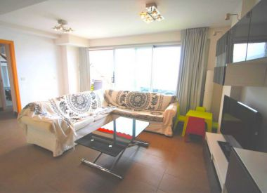 Apartments in Calpe (Costa Blanca), buy cheap - 195 000 [67121] 3