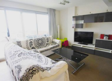 Apartments in Calpe (Costa Blanca), buy cheap - 195 000 [67121] 4