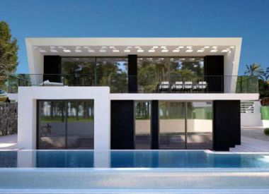 Villa in Calpe (Costa Blanca), buy cheap - 695 000 [67120] 1