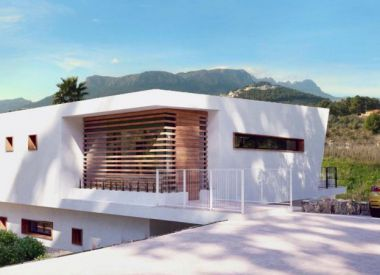 Villa in Calpe (Costa Blanca), buy cheap - 695 000 [67120] 3