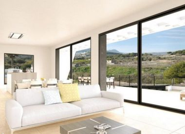 Villa in Calpe (Costa Blanca), buy cheap - 695 000 [67120] 5