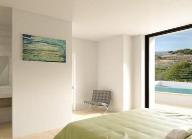 Villa in Calpe (Costa Blanca), buy cheap - 695 000 [67120] 6