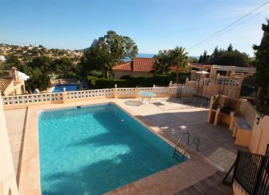 Villa in Calpe (Costa Blanca), buy cheap - 370 000 [67118] 3
