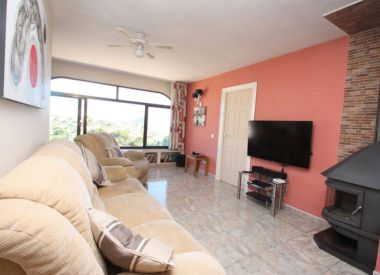 Villa in Calpe (Costa Blanca), buy cheap - 370 000 [67118] 5