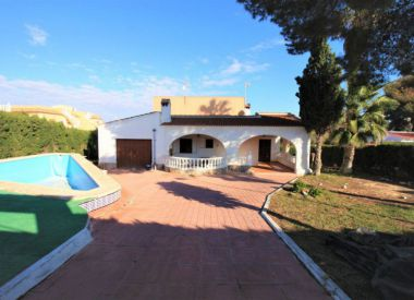 House in Los Balcones ID:68743