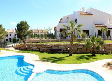 Townhouse in Benidorm ID:69511