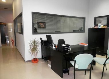 Office in Calpe ID:69455