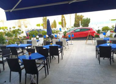Restaurant in Althea ID:69353