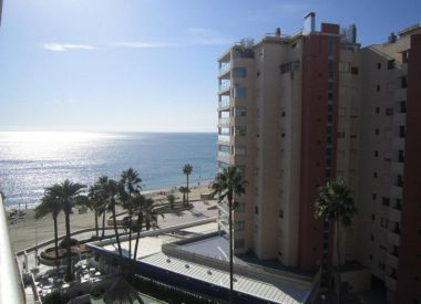 Apartments in Calpe ID:69275