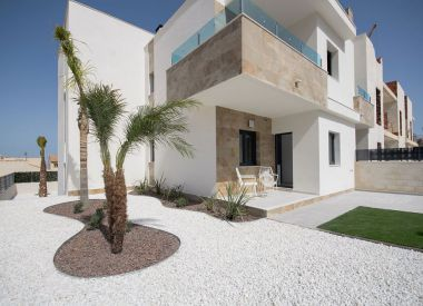 Townhouse in Benidorm ID:69887