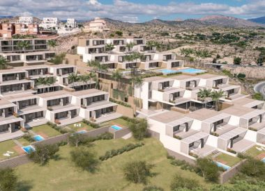 Apartments in Villajoyosa ID:69789