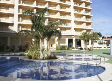 Apartments in Calpe ID:69787