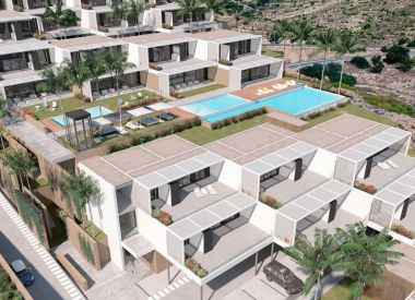 Apartments in Villajoyosa ID:69780