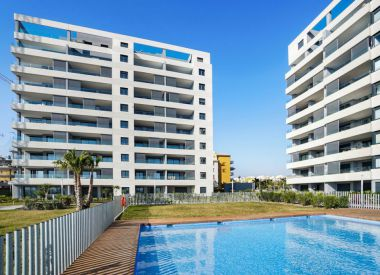 Apartments in Punta Prima ID:69651
