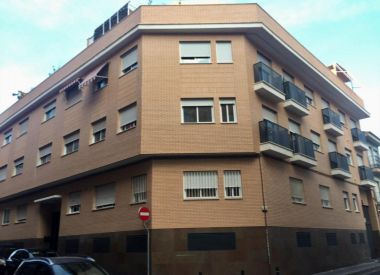 Commercial property in Alicante ID:69947