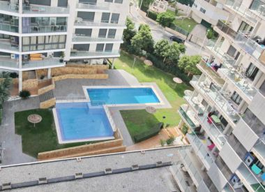 Apartments in Villajoyosa ID:70375