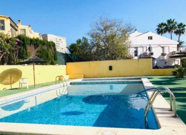Townhouse in Alicante ID:70483