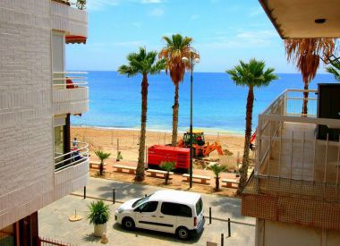 Apartments in Villajoyosa ID:70465