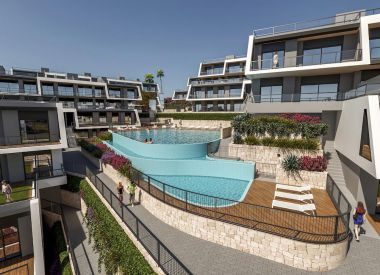 Apartments in Alicante ID:70441