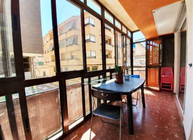 Apartments in Alicante ID:70439