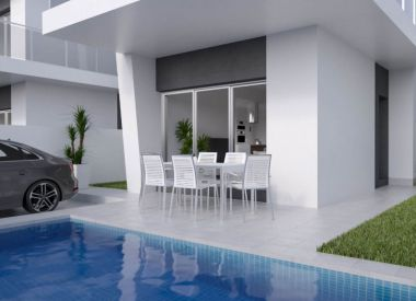 Villa in Alicante ID:70431