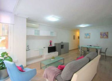 Apartments in Alicante ID:70421