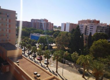 Apartments in Alicante ID:70418
