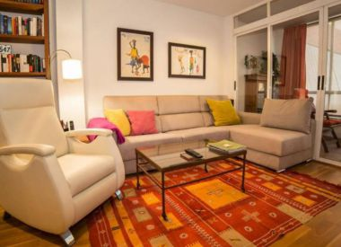 Apartments in Alicante ID:70417