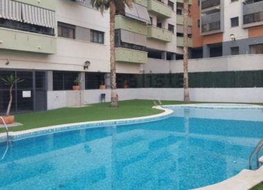 Apartments in Alicante ID:70414