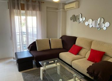 Apartments in Alicante ID:70410