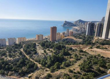 Apartments in Benidorm ID:70405